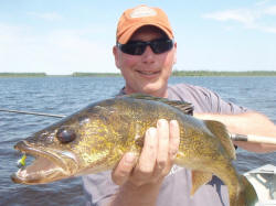 Ontario Fishing trips